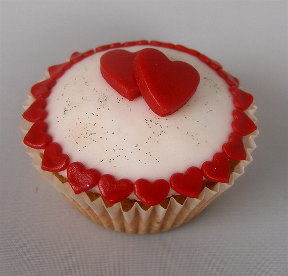 Valentines Cupcake Decorating Ideas - family holiday.net ...