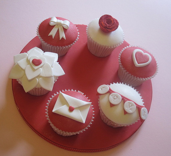 Related Posts. Valentines Cupcake Decorating Ideas
