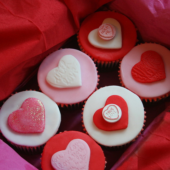 Valentine Cupcakes Decorating Ideas Joy Studio Design ...