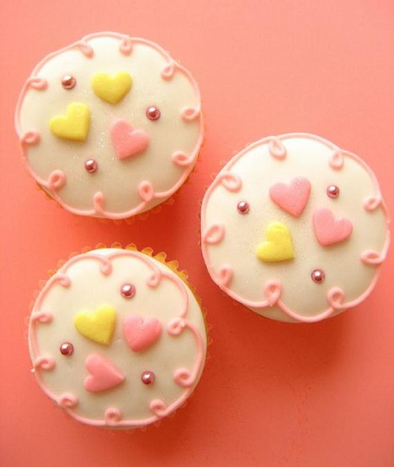 Valentine S Day Cupcake Decorating Ideas : Valentines Cupcake Decorating Ideas - family holiday.net ...