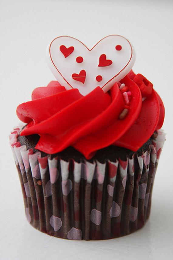 Фото тортов ко дню святого валентина