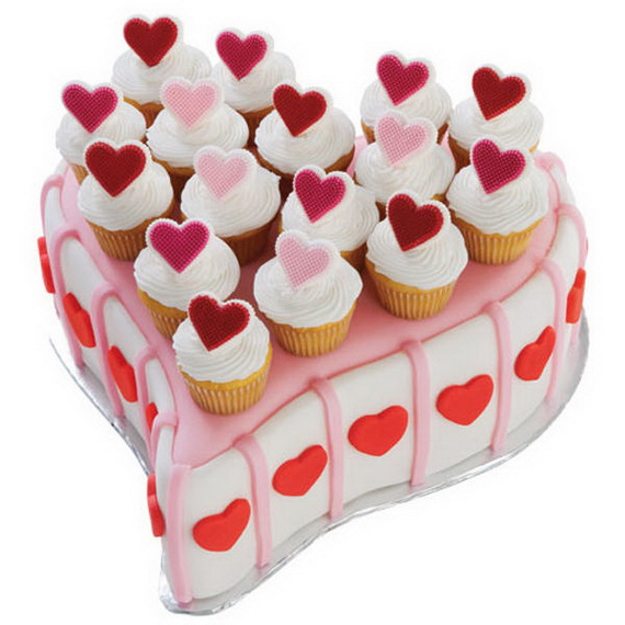 Valentines Day Cupcake Ideas Family Holiday Net Guide To Family