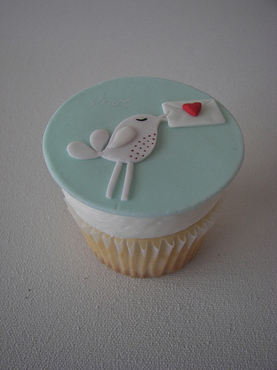 Valentine S Day Cupcake Decorating Ideas : Valentines Cupcake Decorating Ideas