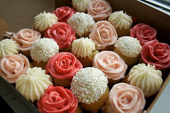 Valentines cupcake decorating ideas Cupcake decorating ideas