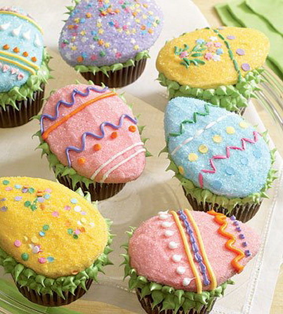 Related Posts. Easter Bunny Cupcake u0026 Cake Decorating Ideas & Easter and Spring Cupcake Decorating Ideas - family holiday.net ...