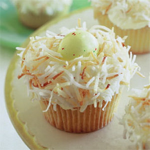 how to make cupcakes at home without egg