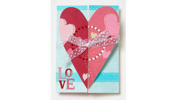 Unique Valentines Day Card Ideas - family holiday.net/guide to ...