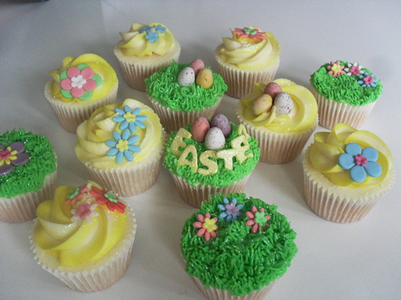 Related Posts & Easy Easter Cupcakes For Kids and Adults - family holiday.net/guide ...