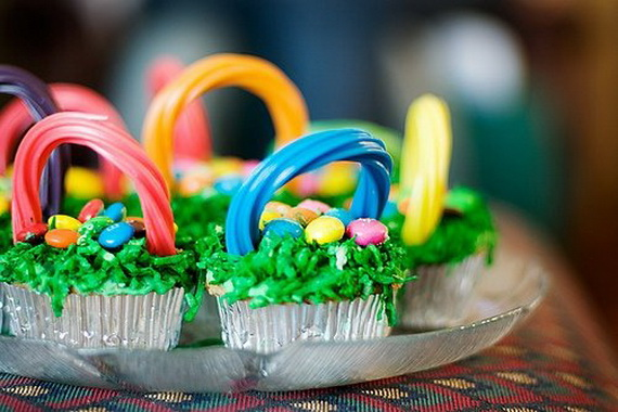 Easy Easter Cupcakes For Kids And Adults Family Holiday