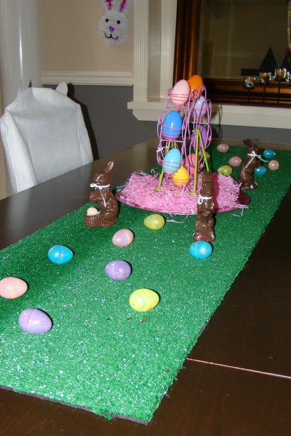 Decorating For Easter Holiday Family Holiday Net Guide