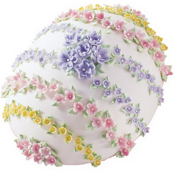 Easter Cake Decorating Ideas : Easter Cake Decorating Ideas - family holiday.net/guide to ...