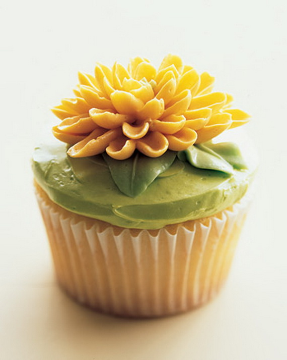 Cute and Easy Easter Cupcakes - family holiday.net/guide ...
