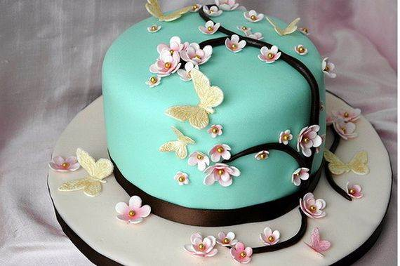 Mothers Day Cake Decoration Ideas - family holiday.net ...