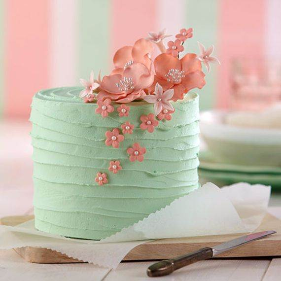 Cake Decorating Ideas For Mother S Day : Mothers Day Cake Decoration Ideas - family holiday.net ...