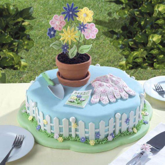 Cake Designs Mother S Day : Mothers Day Cake Decoration Ideas - family holiday.net ...