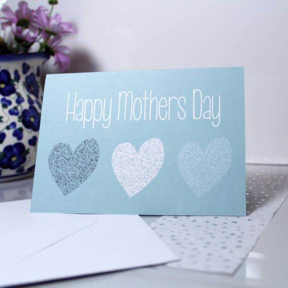 Mothers Day Craft Ideas for Kids (6)