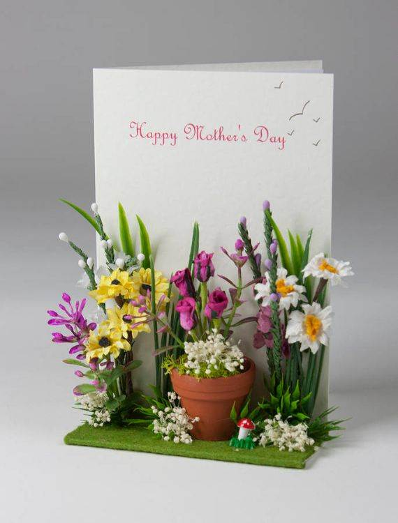 Mothers Day Craft Ideas for Kids (8)