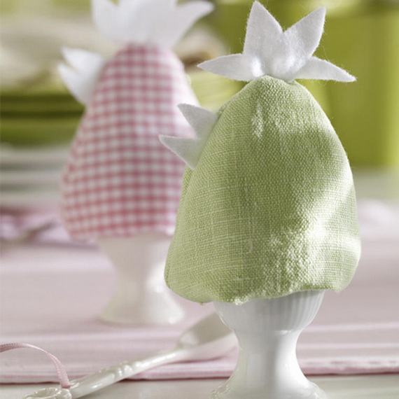 Spring and Easter Holiday Decorations _02