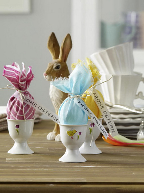Spring and Easter Holiday Decorations _19