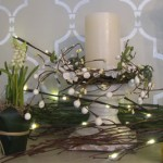 Easter Holiday Home Decorating Ideas