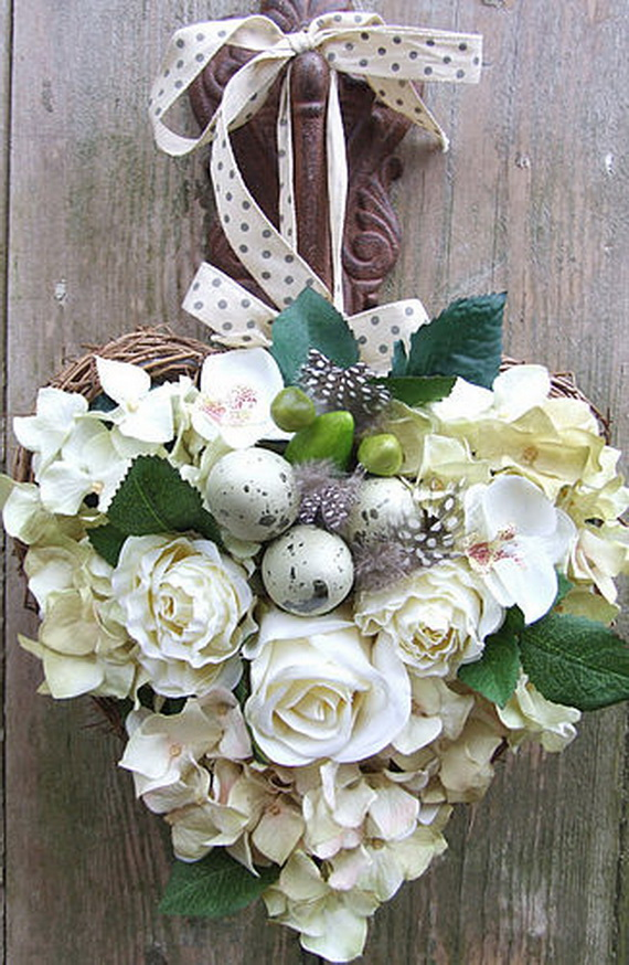 the house for the coming easter here are some home decorating ideas