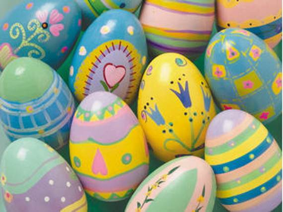 Cute Holiday Easter Egg Decorating Ideas Family Holiday