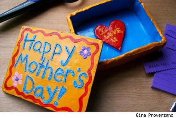 Mothers Day Craft Ideas For Kids Family Holidayguide To