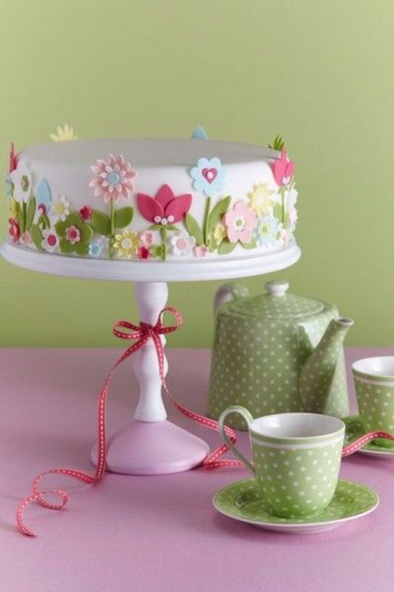 Mothers Day Cake Decoration Ideas - family holiday.net/guide to ...