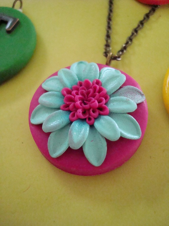 Mothers\' Day Polymer Clay Crafts & Handmade Gifts - family holiday ...