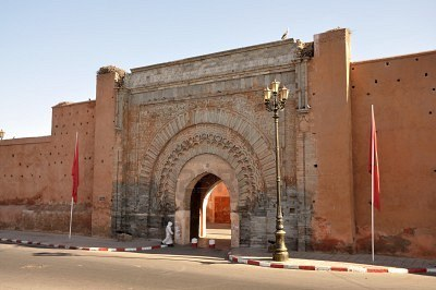 3990703-bab-agnaou--one-of-the-nineteen-gates-of-marrakech-morocco