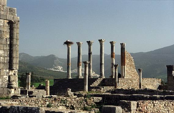 Archaeological-Site-of-Volubilis-Morocco_062