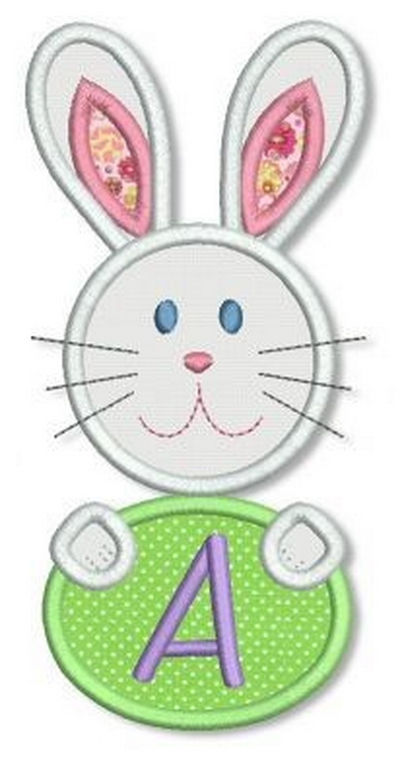 Easter bunny embroidery designs family holiday guide