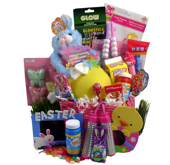 Easter gifts for grandchildren 28 images no easter basket ideas easter negle Image collections