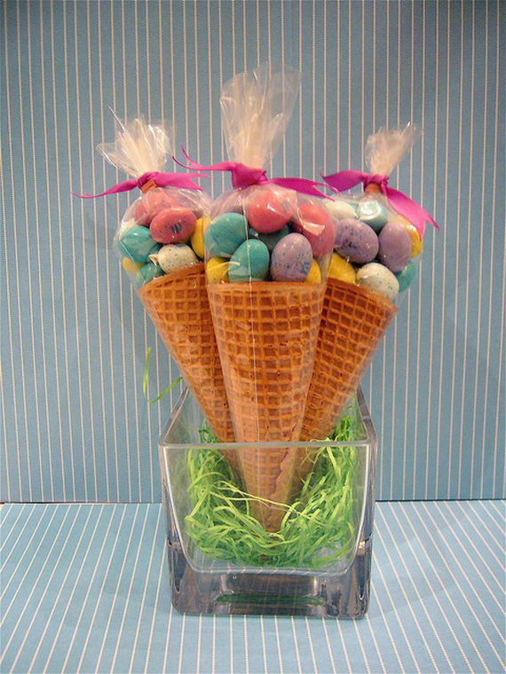 Easter gift packaging presentation ideas family holiday related posts easter holiday gift negle Image collections