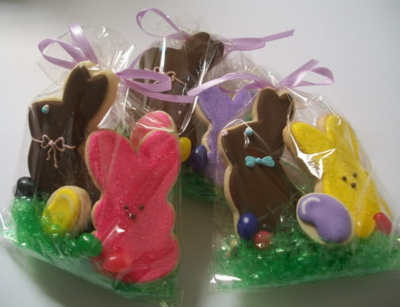 Easter gift packaging presentation ideas family holiday related posts easter holiday gift negle Gallery