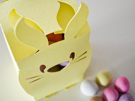 Easter gift packaging presentation ideas family holiday related posts easter holiday gift negle Images