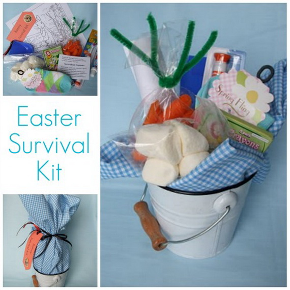 gift ideas easy spring and easter holiday crafts family