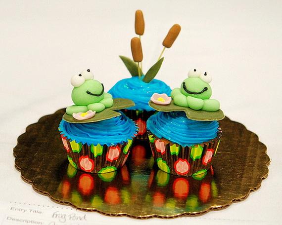 Cupe Cake Cute