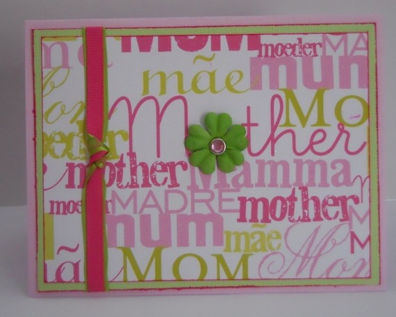 Homemade mothers day greeting card ideas family holidayguide related posts mothers day handmade greeting cards bookmarktalkfo Image collections