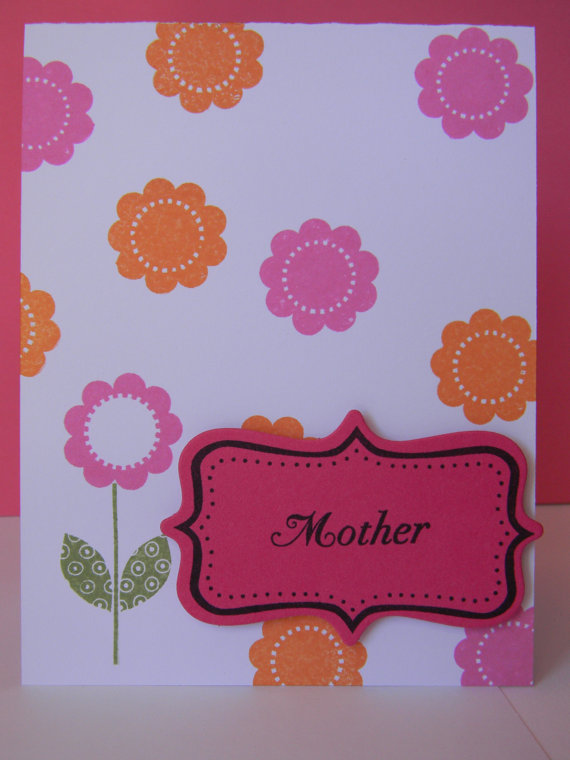 Homemade mothers day greeting card ideas family holidayguide related posts mothers day handmade greeting cards m4hsunfo