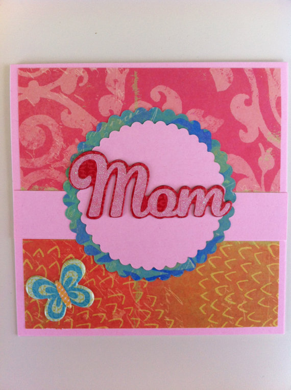 Mothers day cards ideas homemade Good ideas for mothers day card