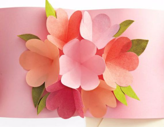 Homemade Mothers Day Greeting Card Ideas Family Holidayguide