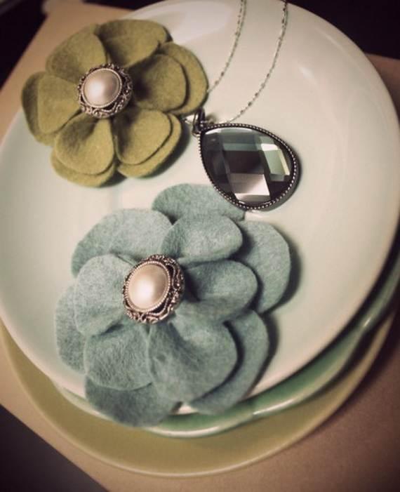 Homemade-Mothers-Day-Ideas-Spring-felt-craft-flower-_06