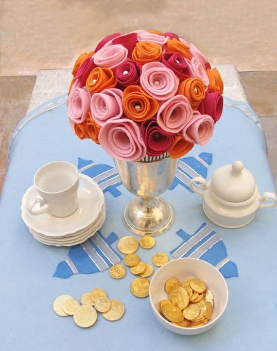 Homemade-Mothers-Day-Ideas-Spring-felt-craft-flower-_12