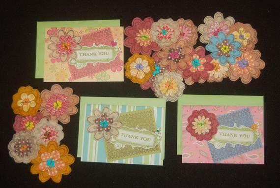 Homemade-Mothers-Day-Ideas-Spring-felt-craft-flower-_31