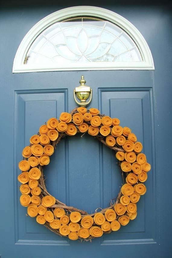 Homemade-Mothers-Day-Ideas-Spring-felt-craft-flower-_33