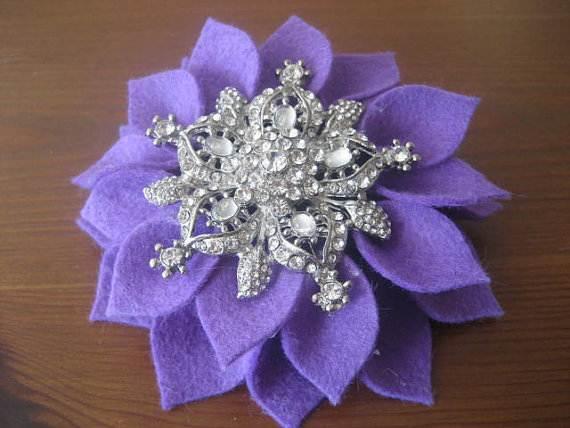 Homemade-Mothers-Day-Ideas-Spring-felt-craft-flower-_66