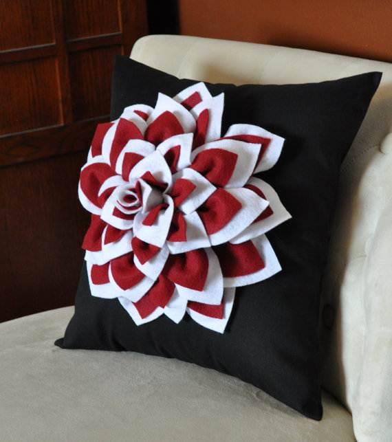 Homemade-Mothers-Day-Ideas-Spring-felt-craft-flower-_71