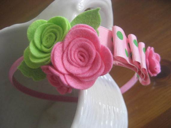 Homemade-Mothers-Day-Ideas-Spring-felt-craft-flower-_72