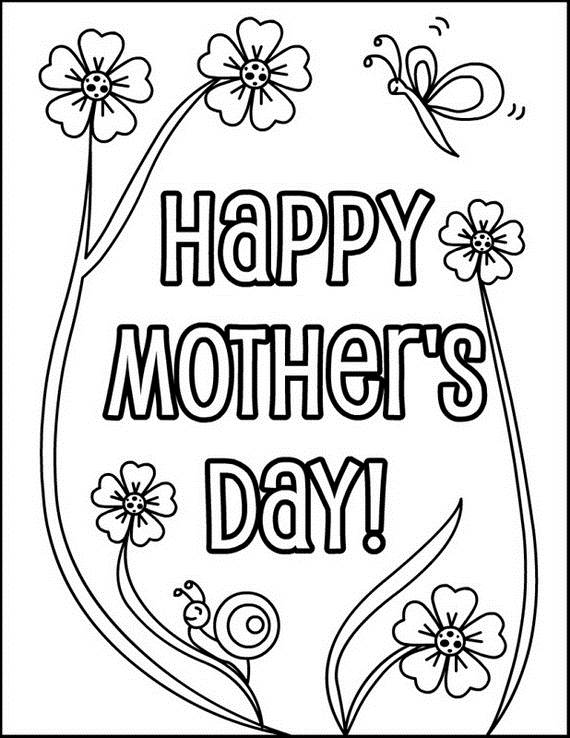 Mothers Day Activities Crafts Ideas For Kids Family